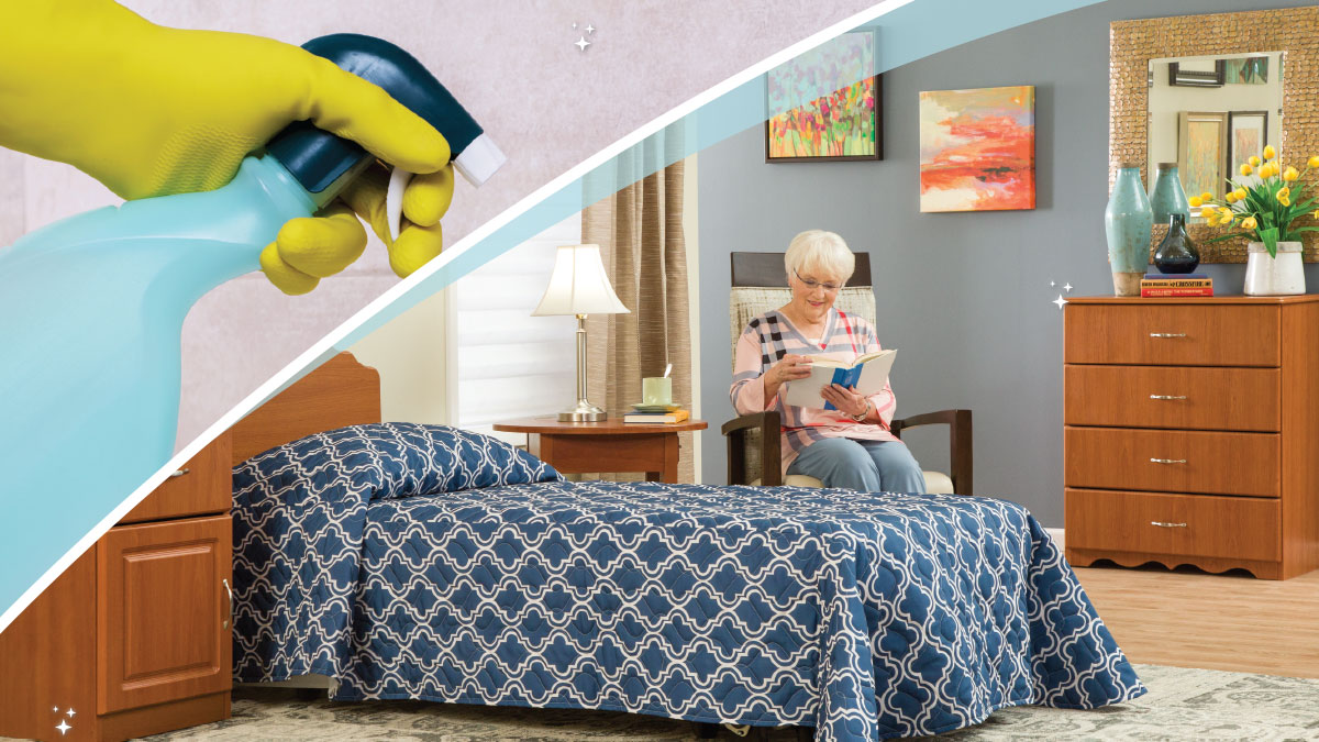 COVID-19 Tips: How to Properly Clean Your Furniture