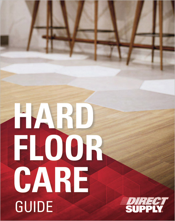 Hard Floor Care Guide