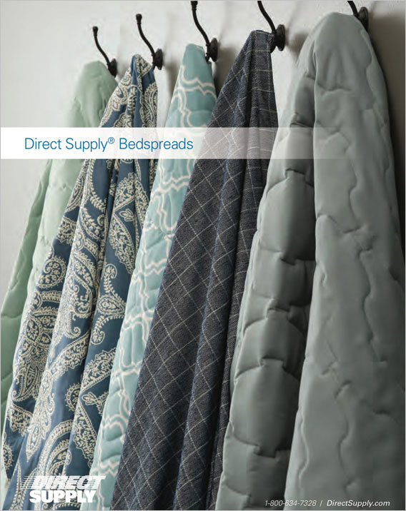 Bedspreads Selection Guide