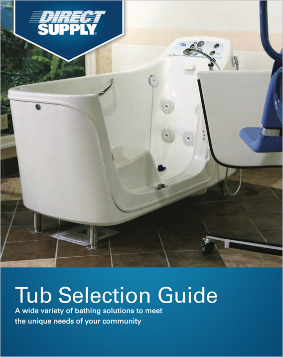 Bathing Tub Selection Guide