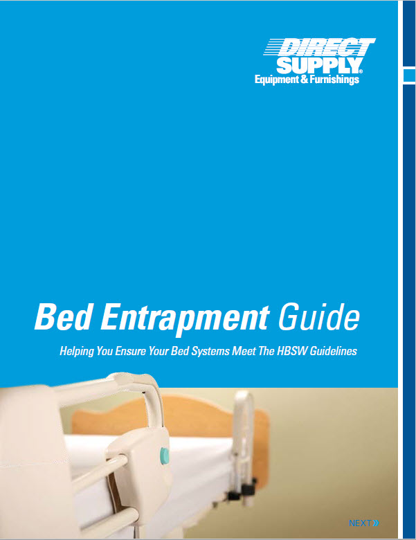 Bed Entrapment Guide