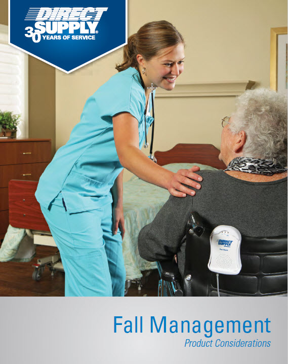 Fall Management Product Guide