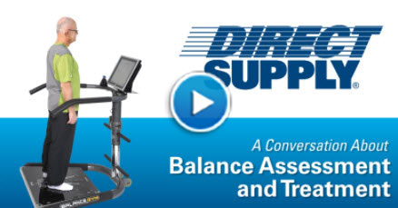 A Conversation About Balance Assessment and Treatment